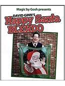 Happy Santa Blendo Set Trick