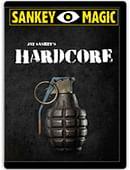 Hardcore DVD