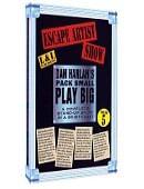 Pack Small, Play Big: Escape Artist Show (Download) Magic download (video)