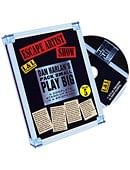 Pack Small, Play Big: Escape Artist Show DVD