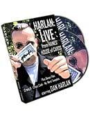 Harlan: Live! DVD