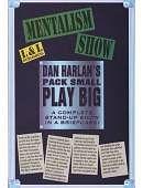 Harlan Mentalism Show video DOWNLOAD Magic download (video)