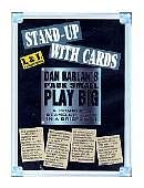 Pack Small, Play Big: Stand Up with Cards (Download) Magic download (video)