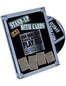 Harlan Stand Up With Cards DVD
