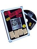 Pack Small, Play Big: Comedy Club Show DVD