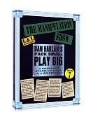 Harlan The Manipulation Show video DOWNLOAD Magic download (video)