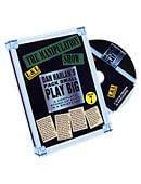 Harlan The Manipulation Show DVD