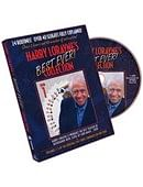Harry Lorayne's Best Ever Collection Volume 1 DVD