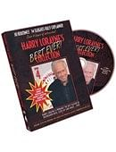 Harry Lorayne's Best Ever Collection Volume 4 DVD