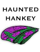 Haunted Hankey Trick