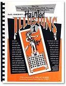 Haunted Illusions Book