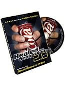 Healed And Sealed 2.0 DVD