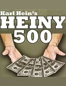 Heiny 500 (Download) Magic download (video)