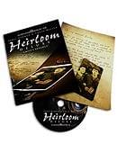 Heirloom Deluxe Emily's Revenge DVD