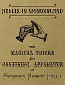 Hellis in Wonderland Book