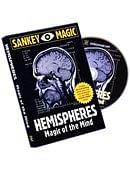 Hemispheres DVD