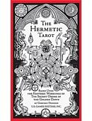 Hermetic Tarot Deck Accessory