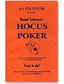 Hocus Poker Trick