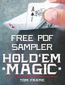 Hold 'Em Magic Sampler Magic download (ebook)