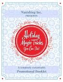 Holiday Magic Tricks You Can Do Magic download (video)