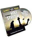Holy Stretch DVD