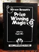Horace Bennett's Prize Winning Magic  edited Book