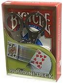 Houdini Deck Trick