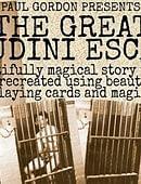 The Great Houdini Escape Trick