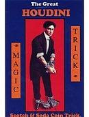 Houdini Scotch and Soda Trick