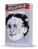 Houdini's Fabulous Magic Magic download (ebook)