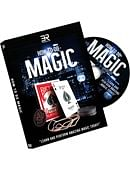 How To Do Magic DVD