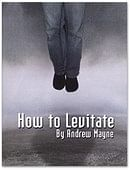 How To Levitate Book