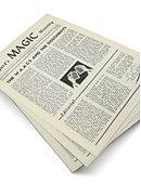 Hugard's Magic Monthly Volume 1 Magic download (ebook)