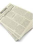 Hugard's Magic Monthly Volume 10 Magic download (ebook)