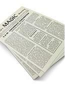 Hugard's Magic Monthly Volume 11 Magic download (ebook)