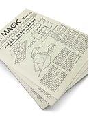 Hugard's Magic Monthly Volume 12 Magic download (ebook)
