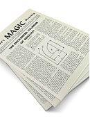 Hugard's Magic Monthly Volume 14 Magic download (ebook)