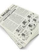 Hugard's Magic Monthly Volume 15 Magic download (ebook)