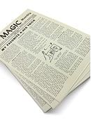 Hugard's Magic Monthly Volume 17 Magic download (ebook)