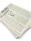 Hugard's Magic Monthly Volume 19 Magic download (ebook)