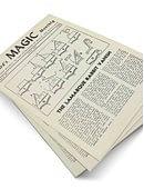 Hugard's Magic Monthly Volume 2 Magic download (ebook)