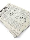 Hugard's Magic Monthly Volume 20 Magic download (ebook)