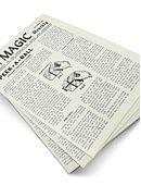 Hugard's Magic Monthly Volume 21 Magic download (ebook)