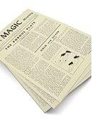 Hugard's Magic Monthly Volume 3 Magic download (ebook)