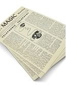 Hugard's Magic Monthly Volume 4 Magic download (ebook)