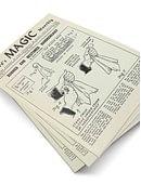 Hugard's Magic Monthly Volume 5 Magic download (ebook)