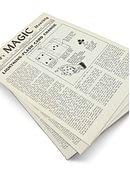 Hugard's Magic Monthly Volume 7 Magic download (ebook)