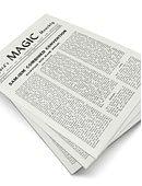 Hugard's Magic Monthly Volume 9 Magic download (ebook)