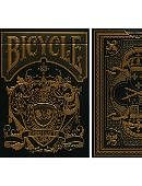 Hundred Year War Limited Edition Gold Deck