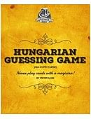 Hungarian Guessing Game AKA Gypsy Curse Trick